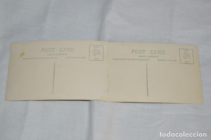 Postales: LOTE DE 2 fotografías POSTALES ANTIGUAS - SIN CIRCULAR - RONDA - MÁLAGA - AÑOS 30 - HAZME UNA OFERTA - Foto 2 - 90336268