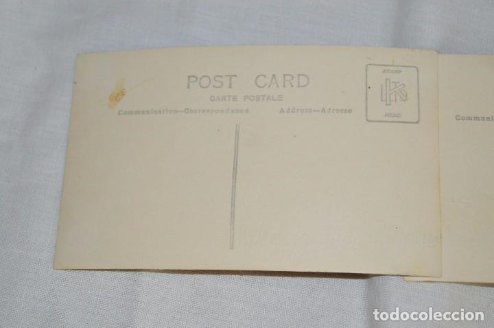 Postales: LOTE DE 2 fotografías POSTALES ANTIGUAS - SIN CIRCULAR - RONDA - MÁLAGA - AÑOS 30 - HAZME UNA OFERTA - Foto 3 - 90336268