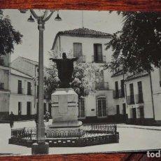 Postales: FOTO POSTAL DE COIN, MALAGA, N. 15, FOTO PAYDOS, NO CIRCULADA, ESCRITA, TIENE TALADROS EN LA PARTE I. Lote 90916645