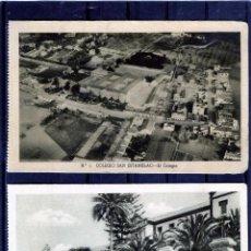 Postales: DIECINUEVE POSTALES DE MALAGA=COLEGIO DE SAN ESTANISLAO=LEER DESCRIPCIÓN DE ESTE LOTE -NUEVAS .. Lote 91243605