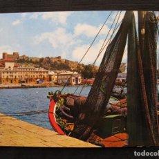 Postales: POSTAL ALMERIA - PUERTO.. Lote 92789495