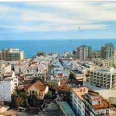 Cartes Postales: -67612 POSTAL TORREMOLINOS, Nº 2007, VISTA GENERAL DEL CENTRO, ED. FABREGAT. Lote 93655590