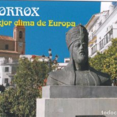 Postales: POSTAL TORROX. MALAGA. Lote 93878985