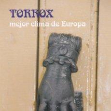 Postales: POSTAL TORROX. MALAGA. Lote 93879020