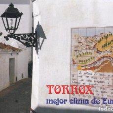 Postales: POSTAL TORROX. MALAGA. Lote 93879080