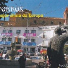 Postales: POSTAL TORROX. MALAGA. Lote 93879105