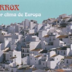 Postales: POSTAL TORROX. MALAGA. Lote 93879175