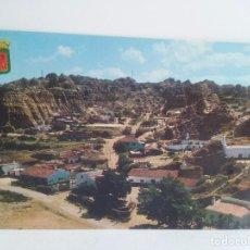 Postales: PURULLENA -CUEVAS-. (GRANADA). Lote 93899425