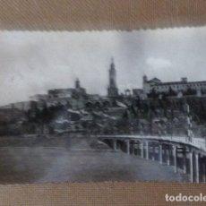 Postales: CERRO DE LOS SAGRADOS CORAZONES. Nº 164. SAN JUAN DE AZNALFARACHE. SEVILLA. SICILIA. CIRCULADA.. Lote 94066365
