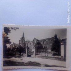 Postales: FOTO POSTAL LINARES - HOSPITAL DE LOS MARQUESES DE LINARES N°0119 EDICIONES PAPELERÍA SEGUNDO. Lote 94444902