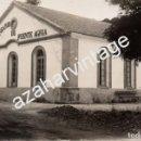 Postales: POSTAL FOTOGRAFICA BALNEARIO DE FUENTE AGRIA DE VILLAHARTA CÓRDOBA, FOT.SANTOS, RARISIMA. Lote 94709647