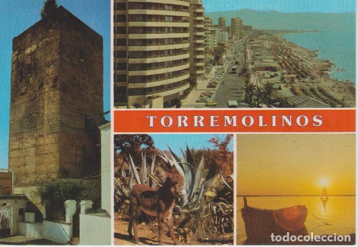 (69) TORREMOLINOS. TORRE DEL PIMENTEL (Postales - España - Andalucia Moderna (desde 1.940))