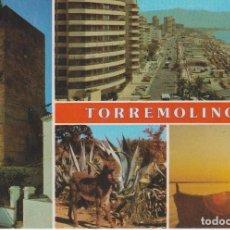 Postales: (69) TORREMOLINOS. TORRE DEL PIMENTEL. Lote 95082363