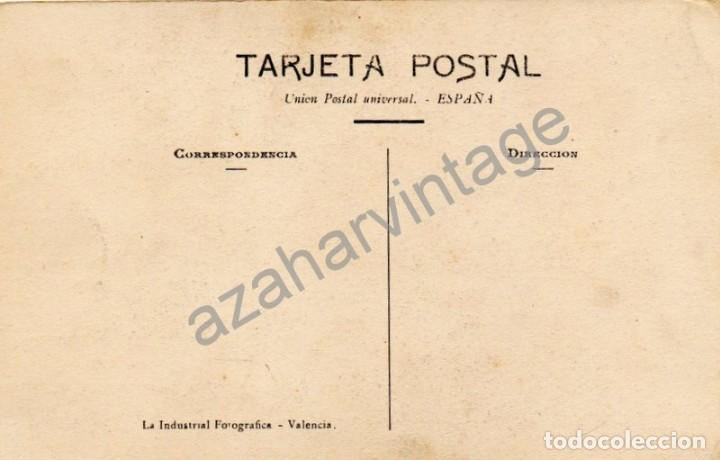 Postales: COIN, MALAGA, CAMINO DE ANTEQUERA, MUY RARA - Foto 2 - 95152931