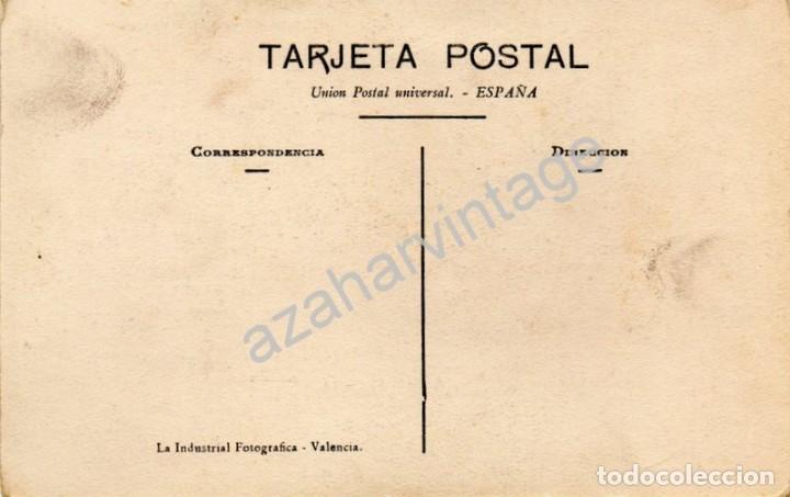 Postales: COIN, MALAGA, IGLESIA DE LA SANTISIMA TRINIDAD, MUY RARA - Foto 2 - 95153023