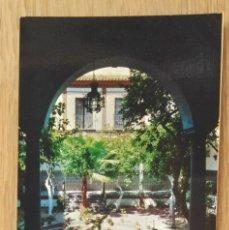 Postales: SEVILLA - PATIO DE LOS VENERABLES SACERDOTES. Lote 95181527
