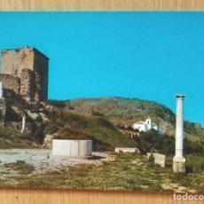 Postales: ESTEPA - SEVILLA - CERRO SAN CRISTOBAL. Lote 95181643