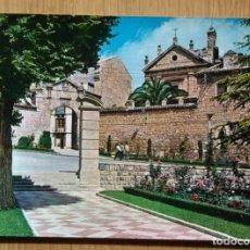 Postales: JAEN - ALAMEDA CALVO SOTELO. Lote 95393971