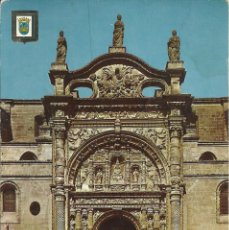 Postales: POSTAL PUERTO DE SANTA MARIA.CADIZ.IGLESIA MAYOR PRIORAL.. Lote 95431535