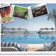 Postales: POSTAL COSTA DEL SOL. MALAGA. Lote 95638627