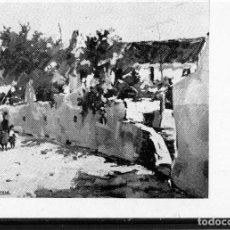 Postales: POSTAL EXPOSICIÓN DEL PINTOR=MUÑOZ GARCIA=AÑO 1976.SALA ANTONIO DEL CASTILLO-CORDOBA .VER FOTO ADIC.. Lote 95727991