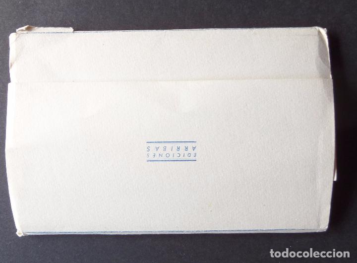 Postales: Antigua Carpeta de 10 postales Recuerdo de Cordoba, Ediciones Arribas, ver fotografías y comentarios - Foto 7 - 95930763