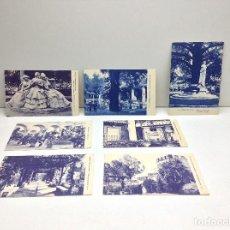 Postales: LOTE DE 7 POSTALES DE SEVILLA EDICIONES - MUMBRU - BARCELONA. Lote 95948431
