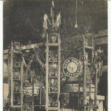 Postales: POSTAL EXPOSICION IBEROAMERICANA 1929 INSTALACION DE LA CASA VIUDA DE DIEGO GOMEZ,SEVILLA-SIN USAR. Lote 95954911
