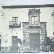 Postales: ANTIGUA POSTAL DE CORDOBA - PALACIO DEL MARQUES DE FUENSANTA - ROISIN - NO CIRCULADA - EN PERFECTO . Lote 95968903
