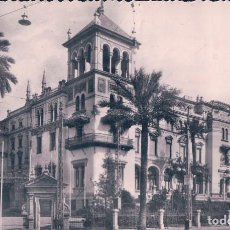Postales: POSTAL SEVILLA - HOTEL ALFONSO XIII.- HAE Nº 43 - CIRCULADA. Lote 96187087