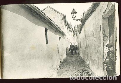 Postales: CÓRDOBA BLOC COMPLETO CON 20 POSTALES. L. ROISIN, FOTÓGRAFO - Foto 2 - 96258535