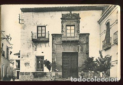 Postales: CÓRDOBA BLOC COMPLETO CON 20 POSTALES. L. ROISIN, FOTÓGRAFO - Foto 4 - 96258535
