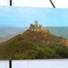 Postales: CASTILLO DE SANTA CATALINA. JAÉN. ED. ARRIBAS .. Lote 96759079