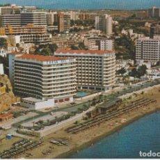 Postales: (120) TORREMOLINOS. EL BAJONDILLO. APARTAMENTOS COSTA DEL SOL. Lote 96984583