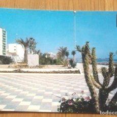 Postales: ESTEPONA - MONUMENTO AL CAMPO Y EL MAR. Lote 97028883
