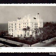 Postales: CÁDIZ.HOTEL ATLÁNTICO.ED.AISA.Nº 206.SIN CIRCULAR.. Lote 97140139