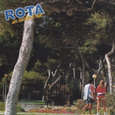 Postales: POSTAL ROTA. CADIZ. Lote 97250339