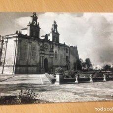 Postales: ANTIGUA POSTAL IGLESIA SANTA MARÍA UBEDA JAEN. Lote 97360959