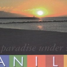 Postales: POSTAL MANILVA. COSTA DEL SOL. MALAGA. Lote 97536099