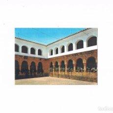 Postales: POSTAL ANTIGUA ANDALUCIA HUELVA SIN CIRCULAR COSTA DE LA LUZ LA RABIDA PATIO MUDEJAR. Lote 97953775