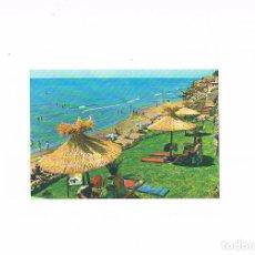 Postales: POSTAL ANTIGUA ANDALUCIA MALAGA SIN CIRCULAR TORREMOLINOS PLAYA. Lote 97955407