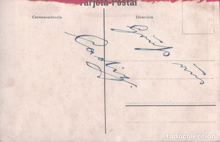 Postales: POSTAL CADIZ- VISTA GENERAL - Foto 2 - 98539503