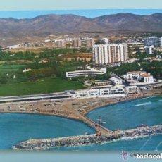 Postales: POSTAL DE BENALMADENA ( MALAGA ) , AÑOS 60.. Lote 98661263