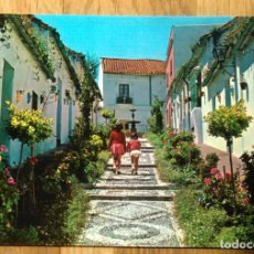 Postales: ALGECIRAS CALLE ROCHA. Lote 98709015