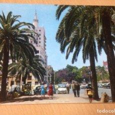 Postales: ANTIGUA POSTAL QUEIPO DE LLANO MALAGA . Lote 98793927