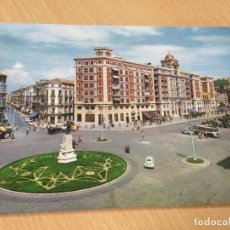 Postales: ANTIGUA POSTAL MALAGA CALLE LARIOS. Lote 98794691