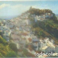 Cartes Postales: POSTAL DE MALAGA. CASARES. VISTA GENERAL P-ANMA-745,3. Lote 99034139