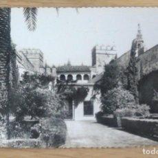Postales: SEVILLA - REALES ALCAZARES. Lote 99127695