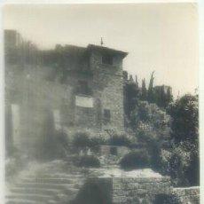 Postales: POSTAL DE MALAGA. ALCAZABA. ANFITEATRO ROMANO P-ANMA-760. Lote 99505583