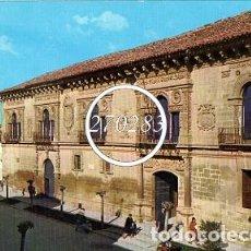 Postales: BAEZA JAEN Nº 2001 AYUNTAMIENTO SIN CIRCULAR (EDICIONES ARRIBAS). Lote 99717003